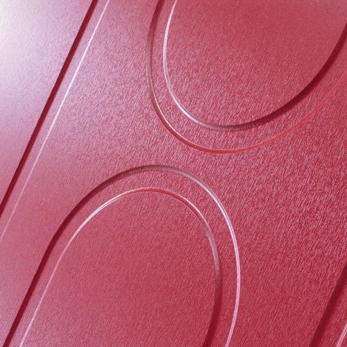 Particolare della bugna da 30 mm